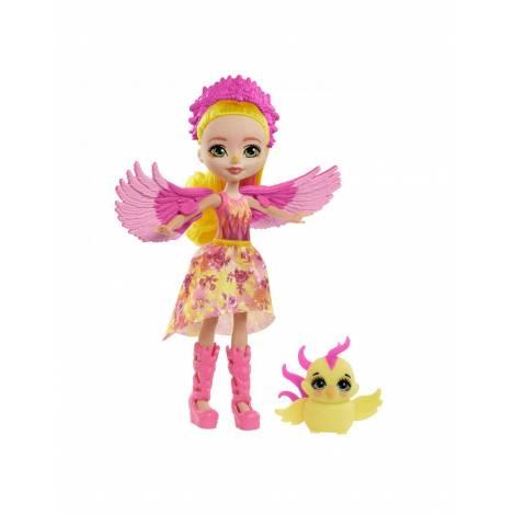 Mattel Enchantimals Royals: Phoenix (GYJ04)