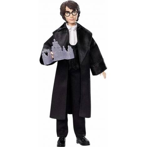 Mattel Harry Potter: Yule Ball Doll - Harry Potter Doll (Gfg13)