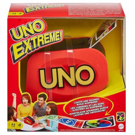 Mattel: Uno Extreme (GXY75)