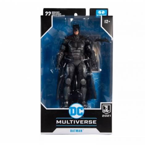 McFarlane DC Justice League Movie - Batman Action Figure (18cm)