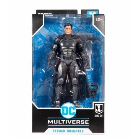 McFarlane DC Justice League Movie - Batman Bruce Wayne Action Figure (18cm)