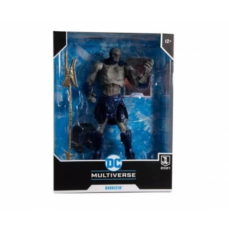McFarlane DC Justice League Movie - Darkseid Action Figure (30cm)