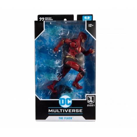 McFarlane DC Justice League Movie - Flash Action Figure (18cm)