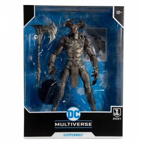 McFarlane DC Justice League Movie - Steppenwolf Action Figure (30cm)