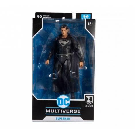 McFarlane DC Justice League Movie - Superman Action Figure (18cm)