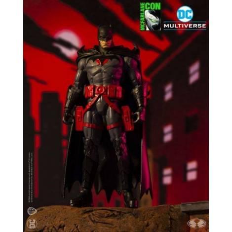 McFarlane DC Multiverse - Flashpoint Batman Action Figure (18cm)