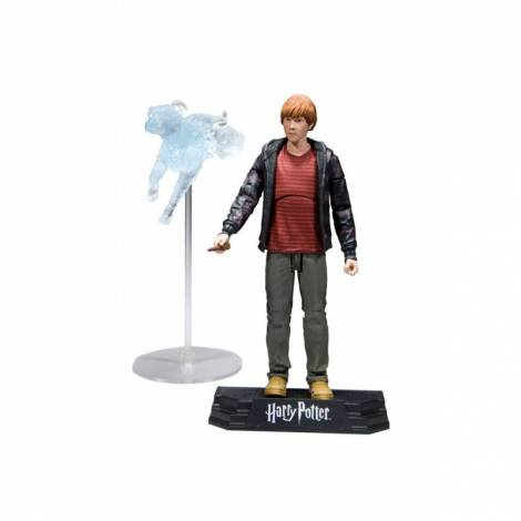 McFarlane: Harry Potter And The Deathly Hallows Part 2 : Ron Weasley  Action Figure (15cm)