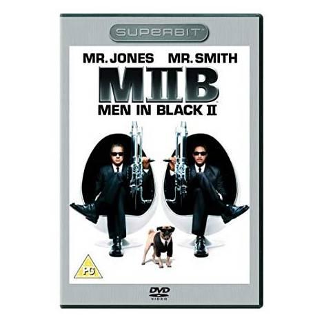 Men In Black 2 (PC) - χωρίς κουτάκι