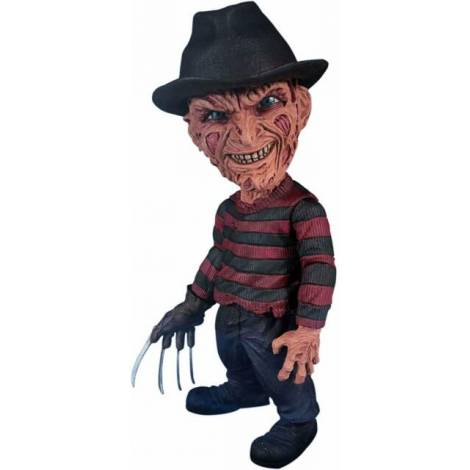 Mezco Toyz Nightmare on Elm Street 3 Freddy Krueger Designer Series Standard