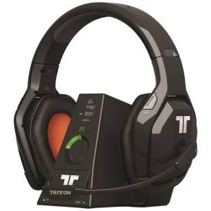 Microsoft Licensed Tritton Warhead 7.1 Wireless Headset (XBOX 360) ΕΚΘΕΣΙΑΚΟ