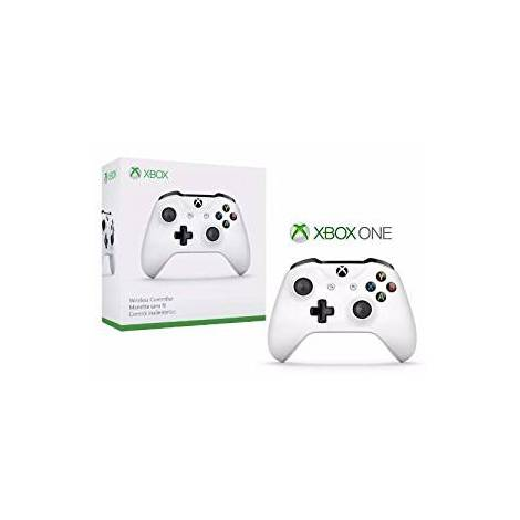 Microsoft New Xbox One Wireless Controller White