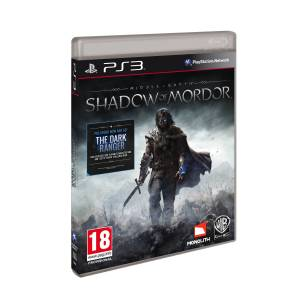 Middle-earth: Shadow of Mordor (PS3)