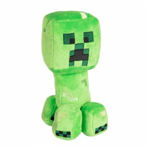 Minecraft  - Creeper Plush Toy (18cm)