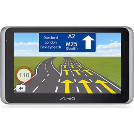 MIO MiVue DRIVE 60 FULL EUROPE LIFETIME MAPS