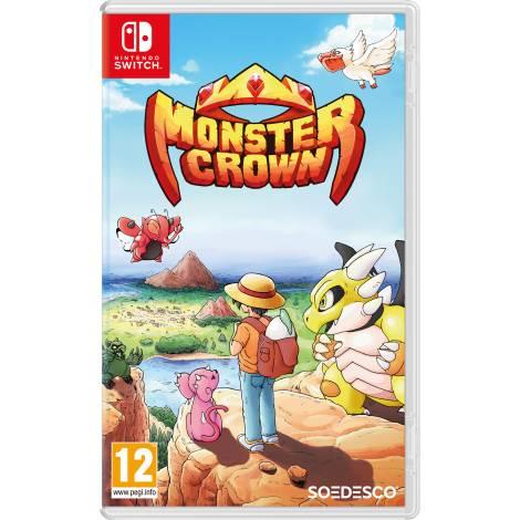 Monster Crown (Nintendo Switch)