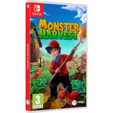 Monster Harvest (Nintendo Switch)