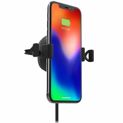 MOPHIE WIRELESS CHARGE STREAM VENT MOUNT (409901475)