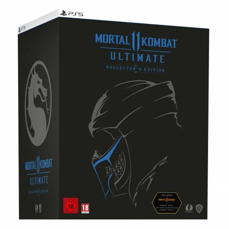 Mortal Kombat 11 Ultimate Kollector's Edition (PS5)