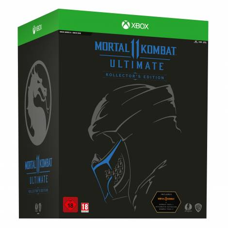 Mortal Kombat 11 Ultimate Kollector's Edition  (Xbox One/Xbox Series X)