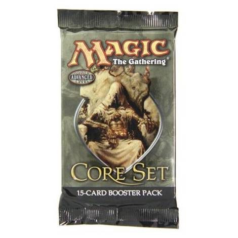MTG: Core Set Booster Pack
