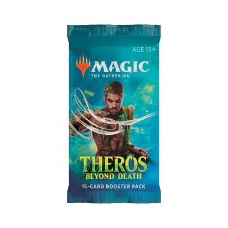 MTG: Theros Beyond Death Booster Pack