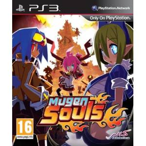 Mugen Souls (PS3)