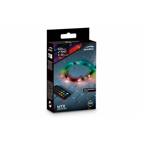 MYX LED PC Kit (SL-600605-MTCL)