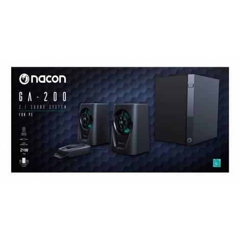 NACON SPEAKERS 2,1 GA-200