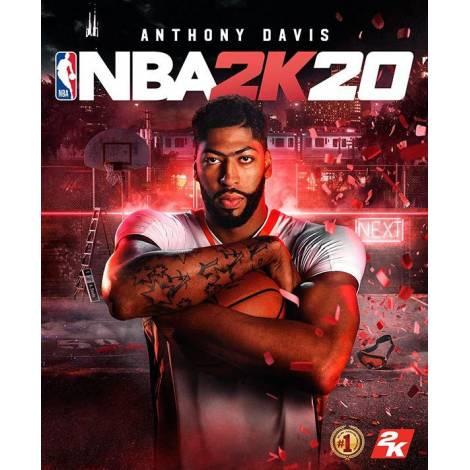 NBA 2K20 (STEAM CD KEY) (Κωδικός Μόνο) (PC)