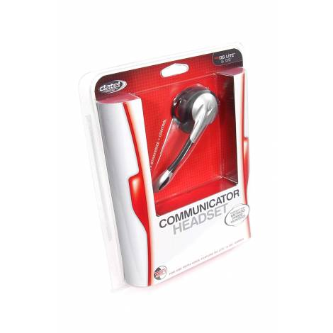 NDS DATEL COMMUNICATOR HEADSET (NINTENDO DS)