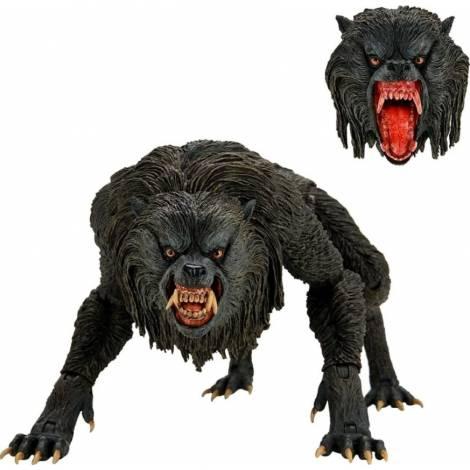 NECA An American Werewolf in London: Ultimate Kessler Werewolf Action Figure 17cm (NEC04951)