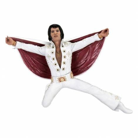 NECA Elvis Presley (Live 72') Action Figure 18 cm (NEC18085)