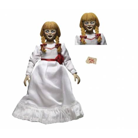 NECA The Conjuring: Annabelle Clothed Action Figure 20cm (NEC14893)