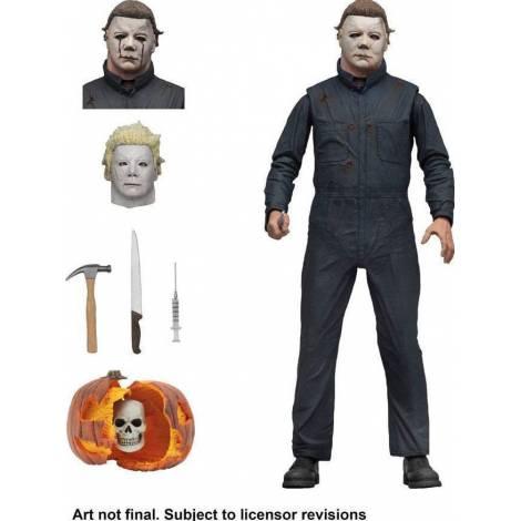 NECA Halloween Kills: Ultimate Action Figure Michael Myers 18 cm (NEC60683)