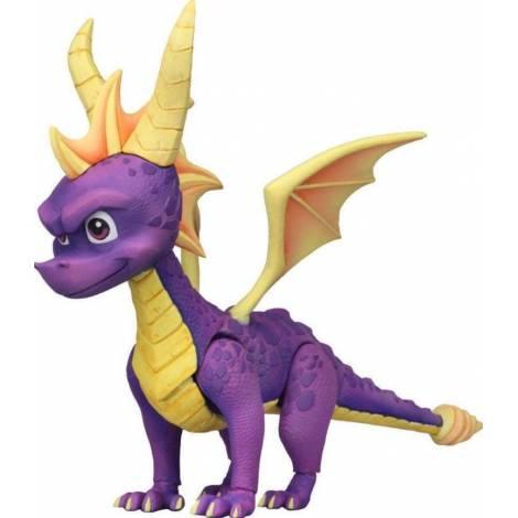 NECA Spyro the Dragon Action Figure 18cm (NEC41340)