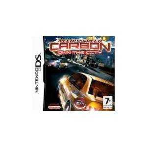 Need For Speed Carbon (NINTENDO DS) - χωρίς κουτάκι
