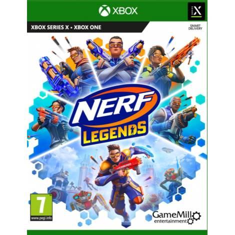 Nerf Legends (Xbox One/Series X)