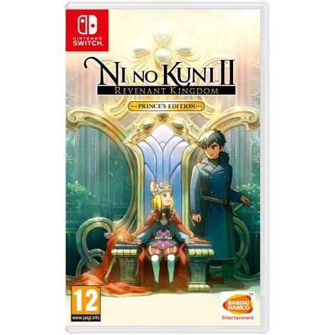 Ni No Kuni II : Revenant Kingdom - Prince's Edition (Nintendo Switch)