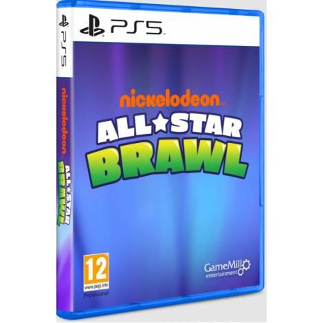 NICKELODEON: ALL STAR BRAWL (PS5)