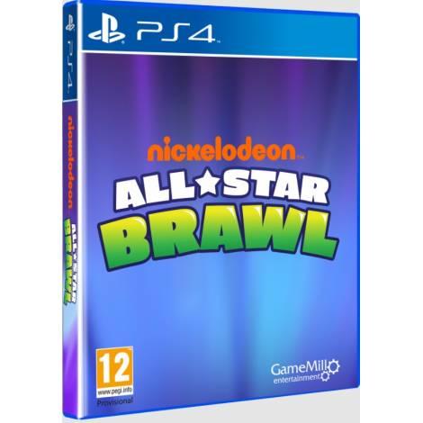 NICKELODEON: ALL STAR BRAWL (PS4)