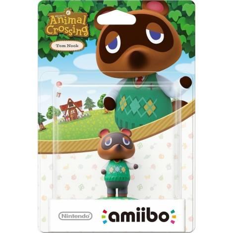 Nintendo Amiibo Animal Crossing - Tom Nook