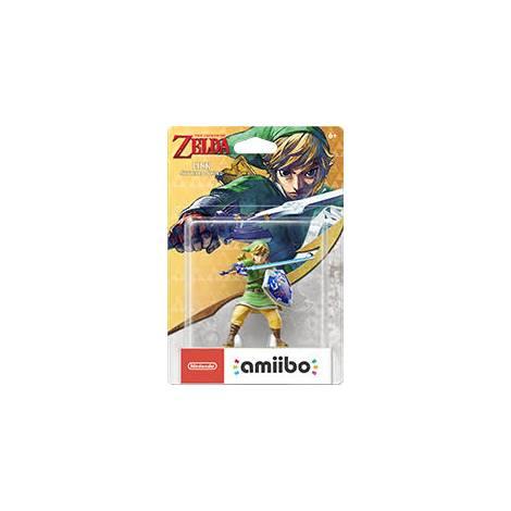 Nintendo Amiibo The Legend Of Zelda  Skyward Sword - Link