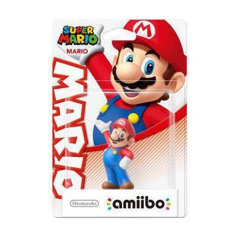 Nintendo Amiibo Super Mario - Mario