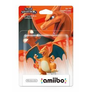 Nintendo Amiibo Super Smash Bros - Charizard 033