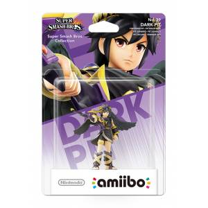 Nintendo Amiibo Super Smash Bros. - Dark Pit 39