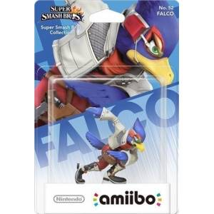 Nintendo amiibo Super Smash Bros. - Falco No52