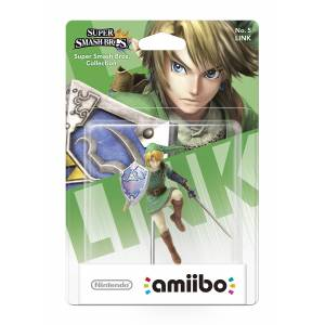 Nintendo Amiibo Super Smash Bros . - Link 5