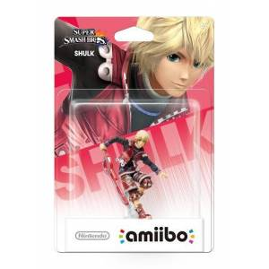 Nintendo amiibo Super Smash Bros. - Shulk 25