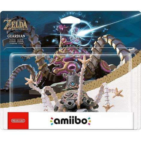 Nintendo Amiibo Zelda - Guardian