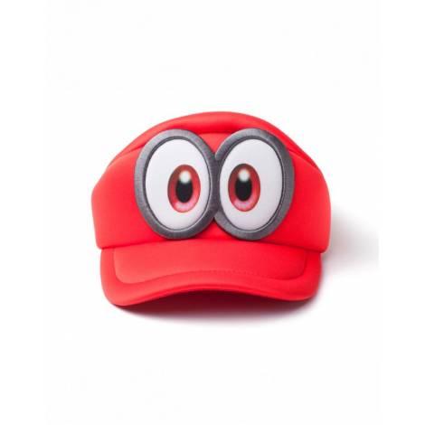 Nintendo - Super Mario Odyssey Cap (HA160310NTN)